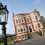 Grade 2 Listed Maghull Manor