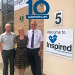 10th anniversary inspired property management